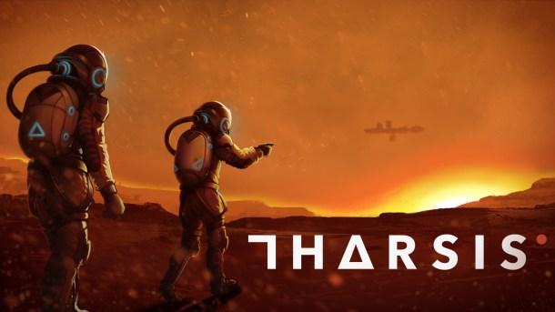Nintendo Download | Tharsis