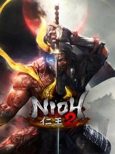 Nioh 2 | Representative Art