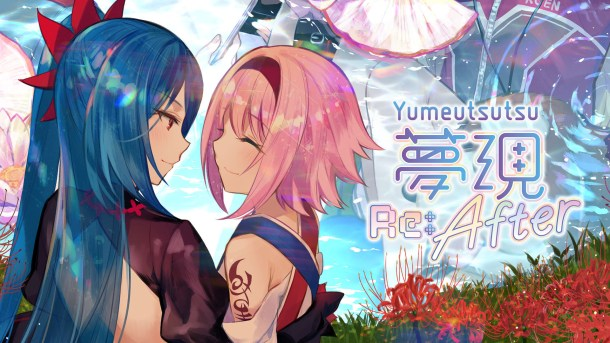 Yumeutsutsu | Re:After