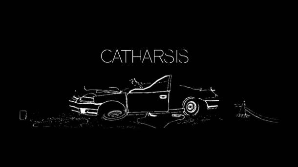 Catharsis | Logo