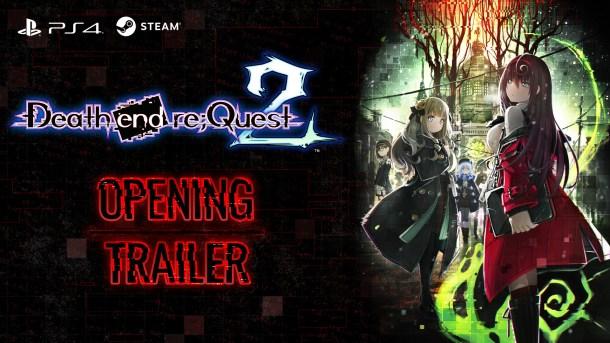 oprainfal | Death end re;Quest 2