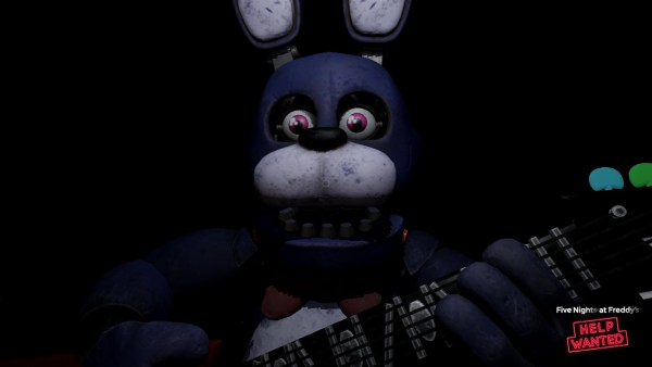 Five Nights at Freddy's: Help Wanted | Featured