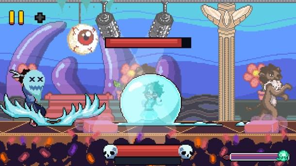 Kawaii Deathu Desu | Gummy gameplay