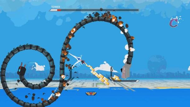 Nintendo Download | Jet Lancer