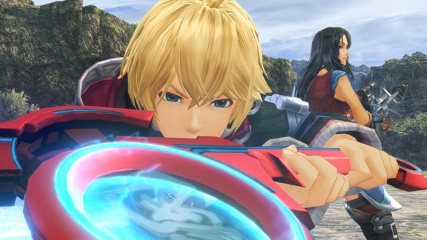 Nintendo Download | Xenoblade Chronicles: Definitive Edition