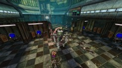 Oddword - Munch's Oddysee - Screenshot 05