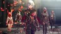 Scarlet Nexus | Screenshot 4