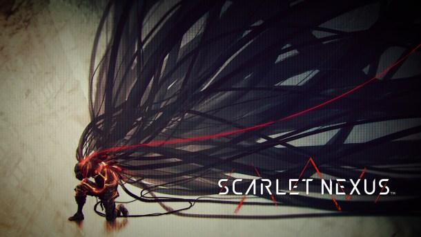 Scarlet Nexus | Concept Art