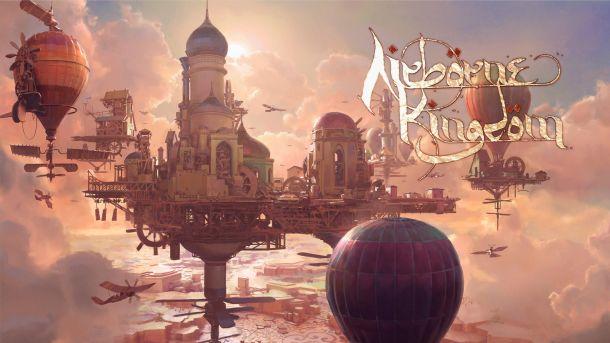 oprainfall   Airborne Kingdom