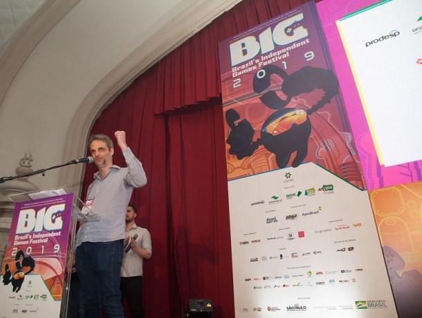 BIG Digital | Gustavo Steinberg