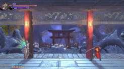 Bloodstained DLC Screenshot) (2)