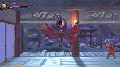 Bloodstained DLC Screenshot) (8)