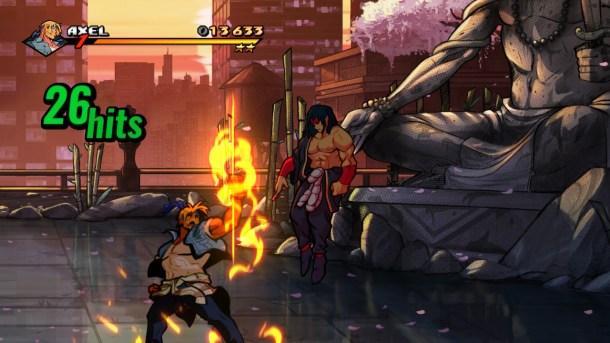 Streets of Rage 4 | Boss