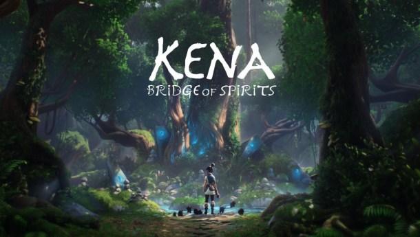 oprainfall | Kena: Bridge of Spirits
