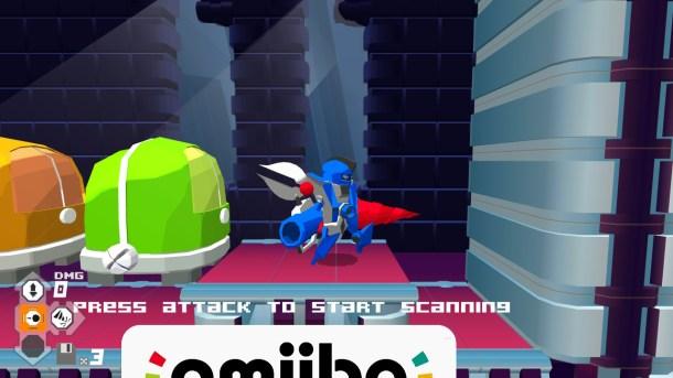 Megabyte Punch | amiibo