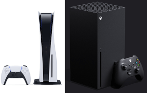 Price | Xbox Series X and PlayStation 5