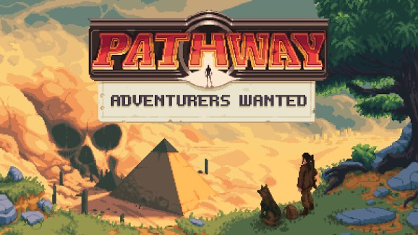 oprainfall | Pathway: Adventurers Wanted