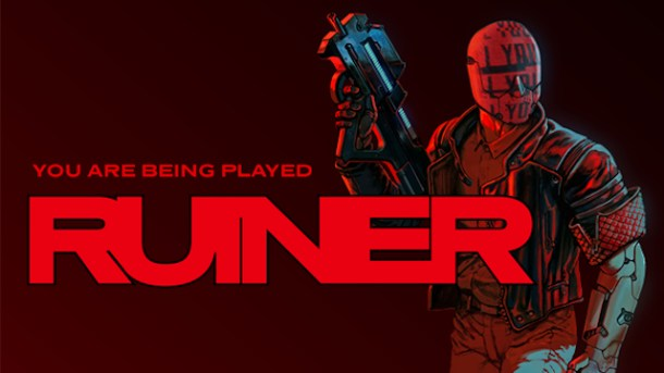 oprainfall | Ruiner