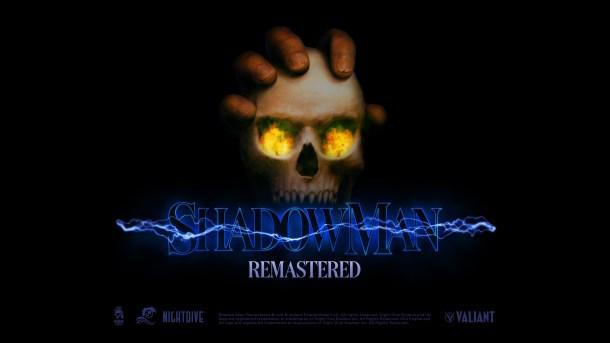 oprainfall | Shadow Man: Remastered