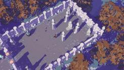 Unexplored 2 - The Wayfarer's Legacy - Screenshot 02