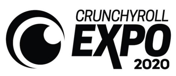 Crunchyroll Expo 2020 | Logo