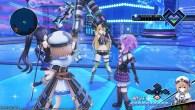 Neptunia Virtual Stars | Screenshot 13
