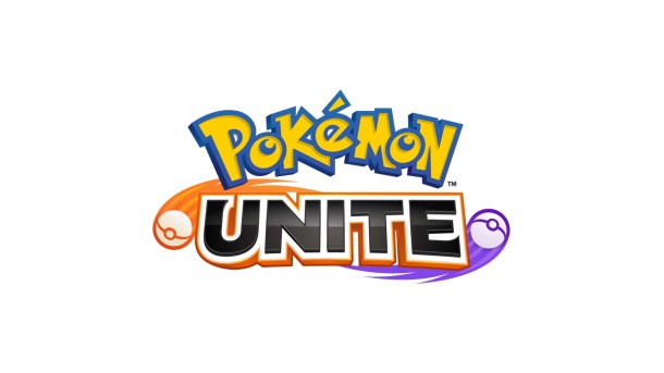 Pokémon Unite | Logo