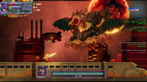 Bite the Bullet | Boid
