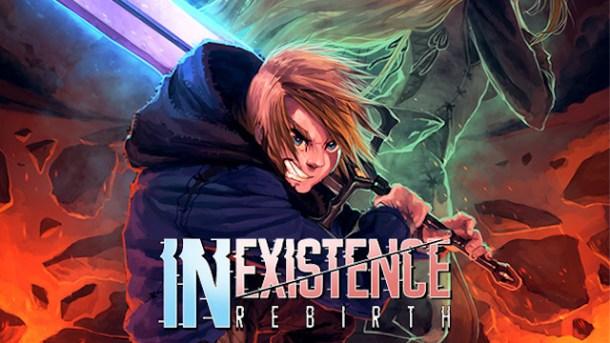 oprainfall | Inexistance Rebirth