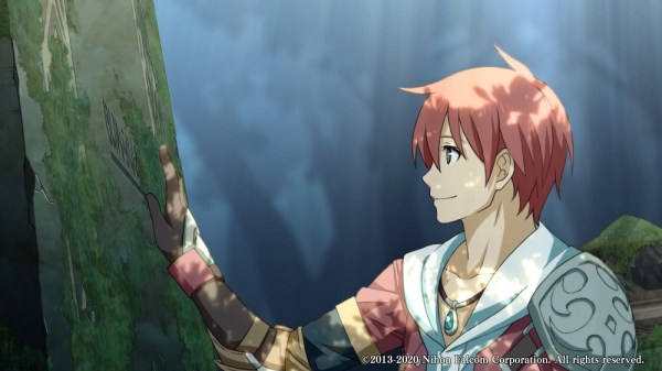 Ys: Memories of Celceta | Adol