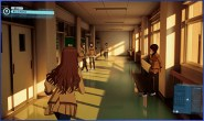 Fate/EXTRA Record | Screenshot 2