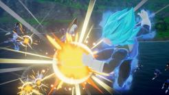 Dragon Ball Z - Kararot Update - Screenshot 01