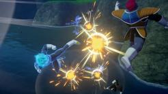 Dragon Ball Z - Kararot Update - Screenshot 02