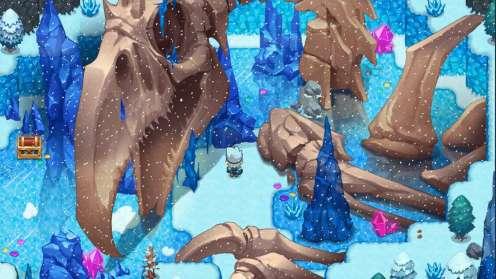 Nexomon Extinction - Screenshot (5)