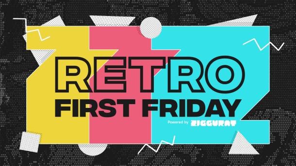 oprainfall | Retro First Friday