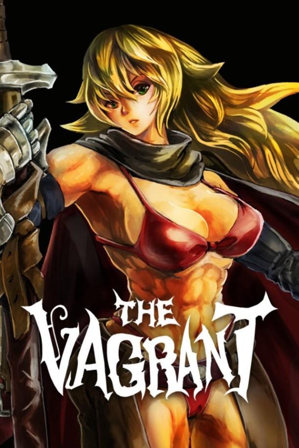 The Vagrant | boxart