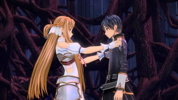 Sword Art Online: Alicization Lycoris | Kirito & Asuna
