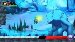 Adventures of Chris Ice Monster Battle 5