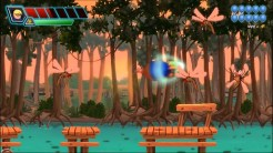 Adventures of Chris -Malaysia - Sonic Burst 3