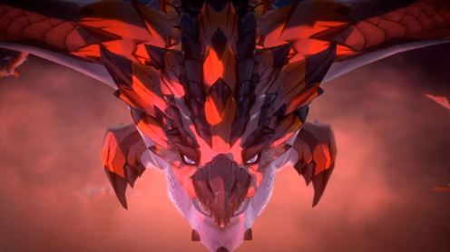 Monster Hunter Stories 2_2