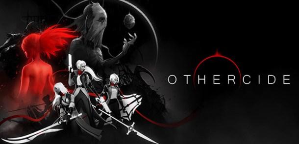 Othercide | Logo