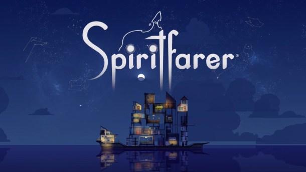 oprainfall | Spiritfarer