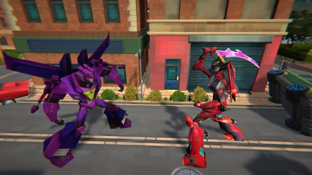 Transformers Battlegrounds-1
