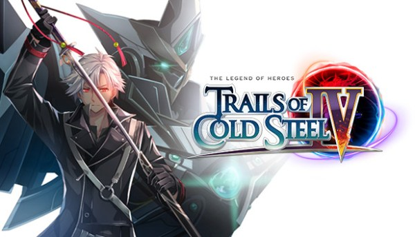 Trails of Cold Steel IV | Logo