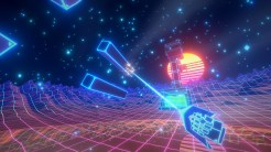 Cyber Hook - Screenshot 01