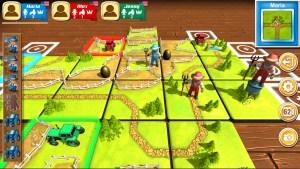 Farm Builder