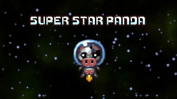 Super Star Panda
