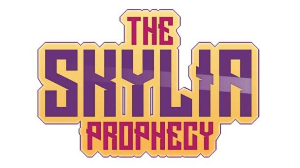 oprainfall   The Skylia Prophecy