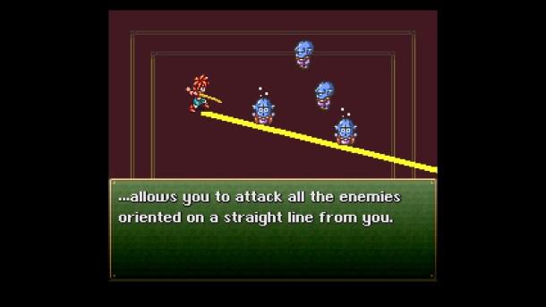 Chrono Trigger | Combat 1