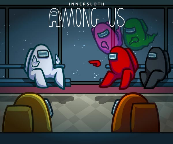 Among Us | Promotional Image